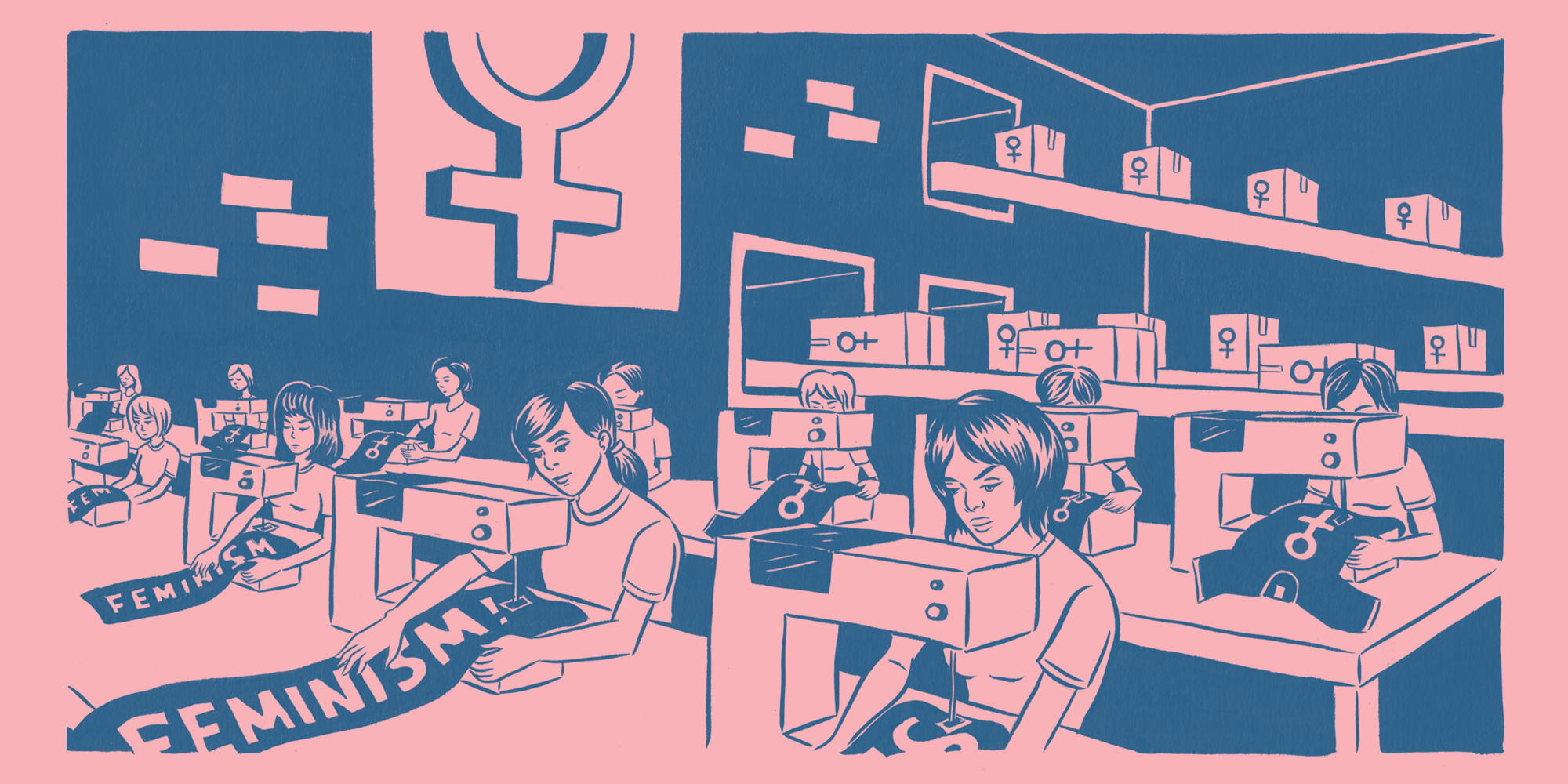 Neoliberalizmden sonra: bir toplumsal cinsiyet devrimi ihtiyacı- Beatrix Campbell