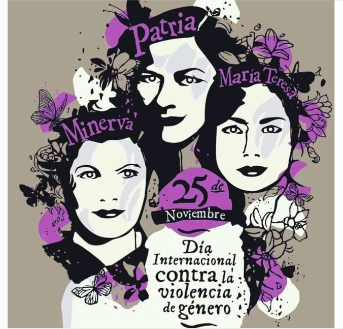 Mirabal kız kardeşler: Bir diktatörlüğü deviren kız kardeşler