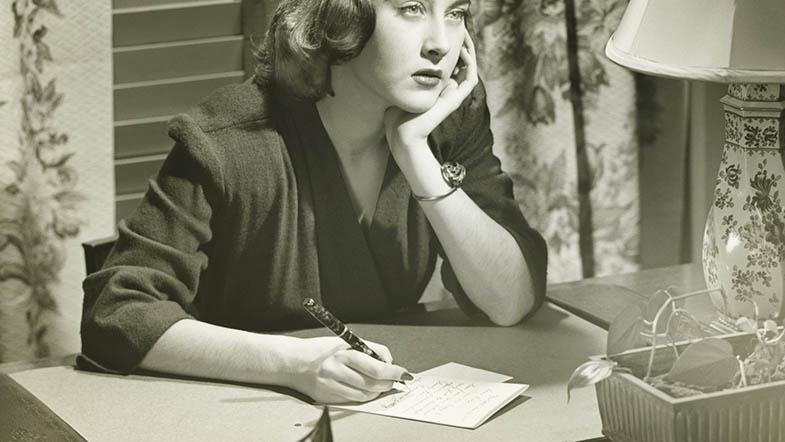 Kadınlar neden yazdıkları mektubu göndermez? – Nebiye Merttürk