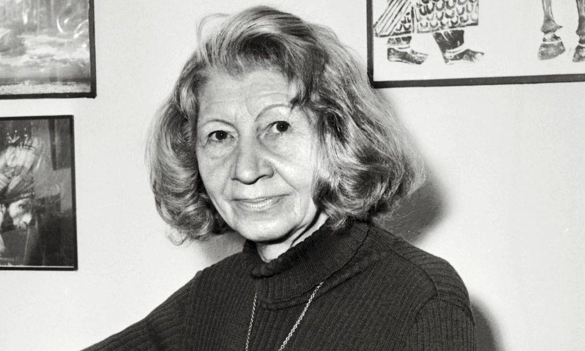 Violette Leduc[1]'un Söyledikleri… – Nur Tuğçe Biga