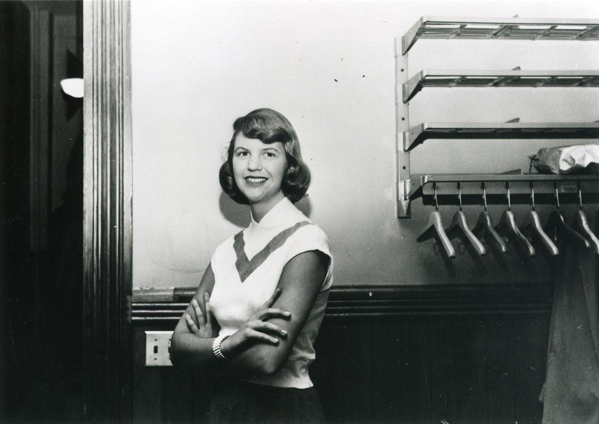 Sylvia Plath: Bir modern çağ tragedyası – Buse Üçer