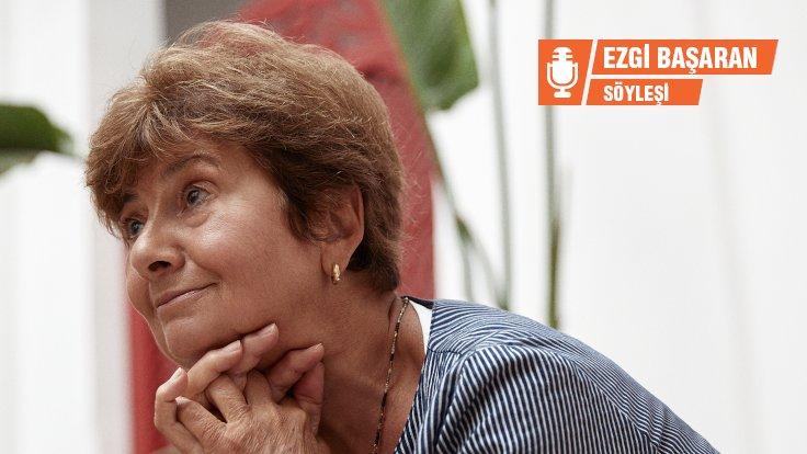 Deniz Kandiyoti: Salgın, modern kadının yaşadığı illüzyonu yıktı geçti – Ezgi Başaran