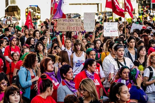 Benzersiz bir kriz – Alessandra Mezzadri
