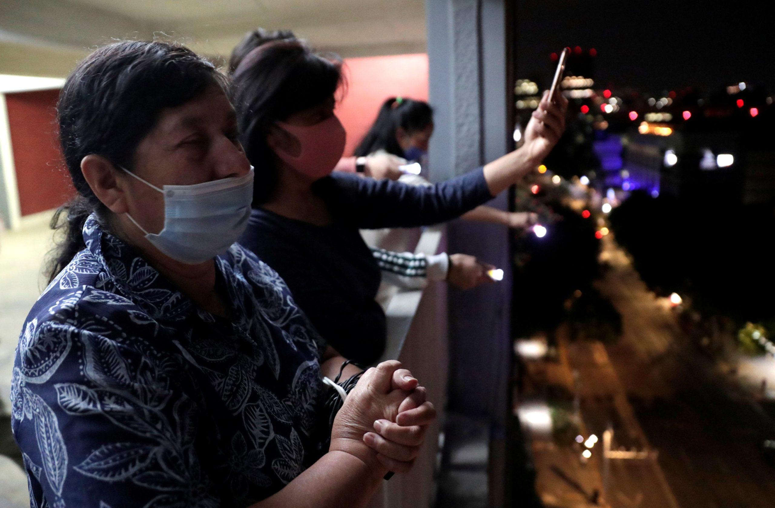 Patriyarka virüsten daha tehlikeli: Pandemide iktidarlar kadınlar için ne yaptı? – Pınar, Gülçin