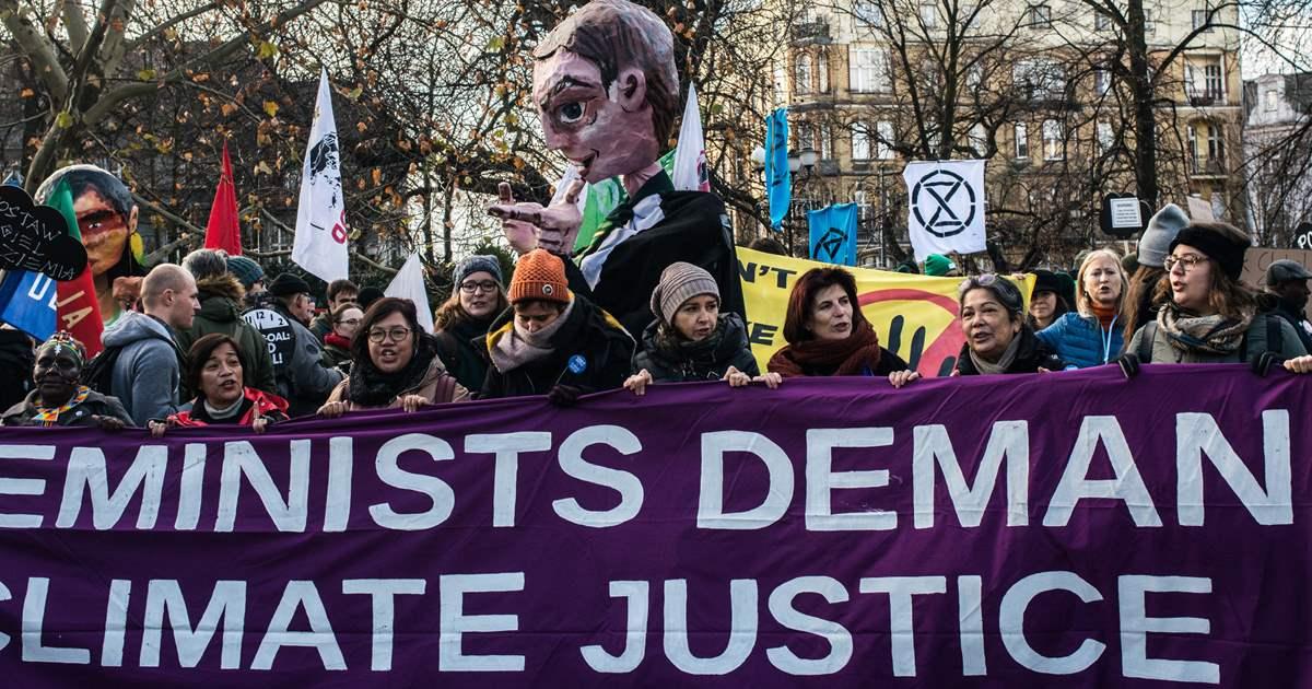 İklim krizi, gıda krizi, ekolojik kriz: Buse Üçer