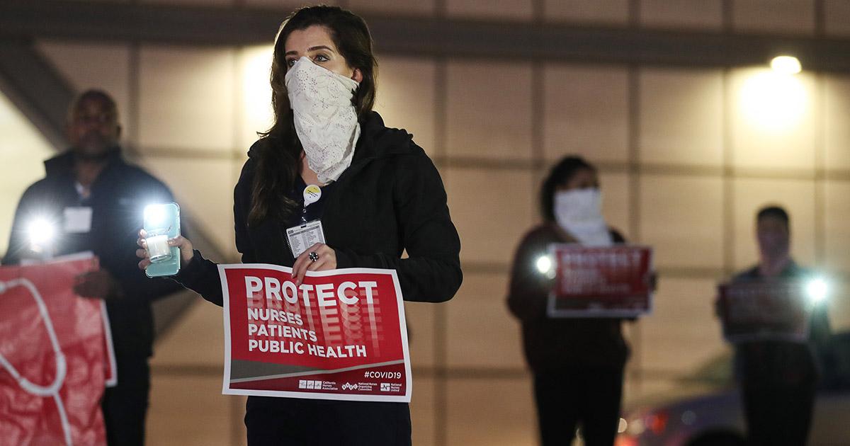 Toplumsal yeniden üretim krizi olarak pandemi – Fulya, Meziyet
