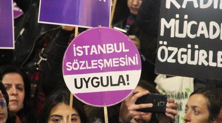 Öfkem çok büyük, Pınar için, tüm kadınlar için ses verme zamanı:İstanbul Sözleşmesi'ne dokunma! – Sezen Özkan