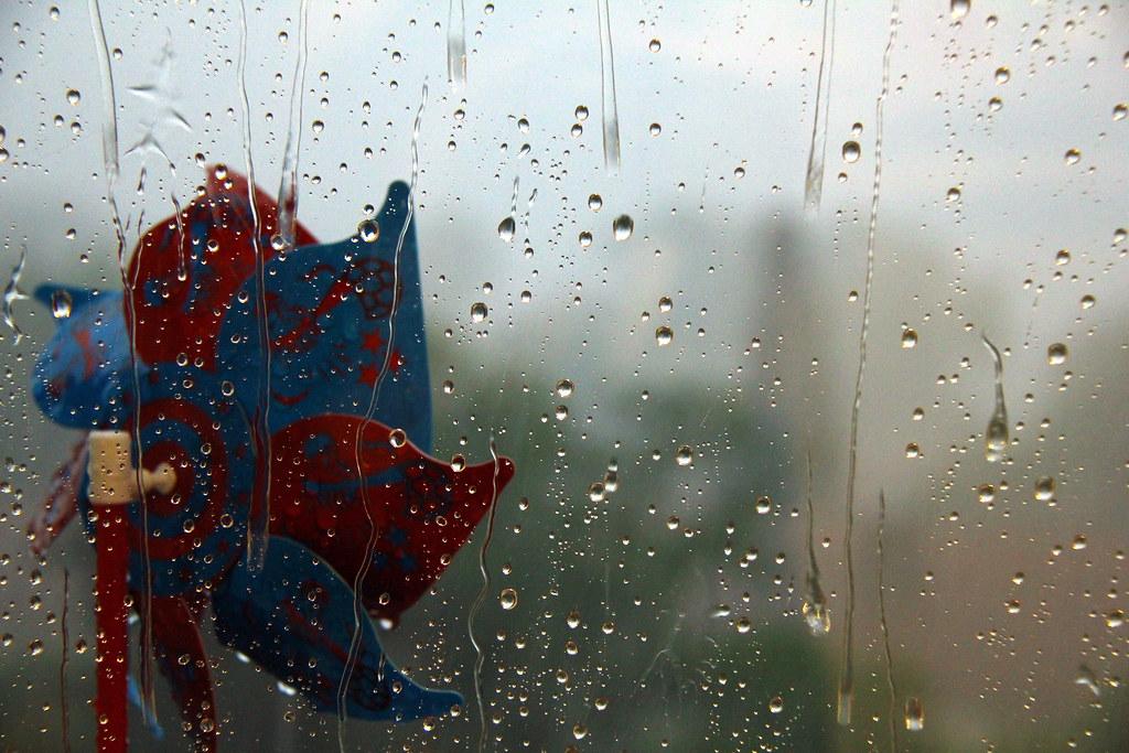 Beni leylekler yağmursuz havalara uçursun! – Kıymet Güleş