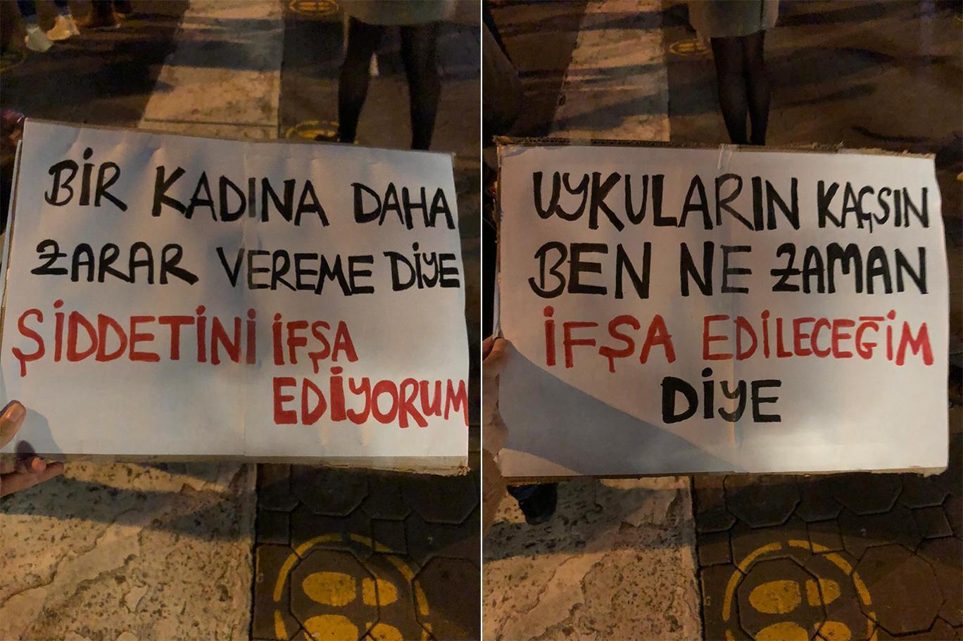 Cinsel taciz ifşalarının sınıfı ya da feminizm-sınıf mücadelesi ilişkisi – Hülya Osmanağaoğlu