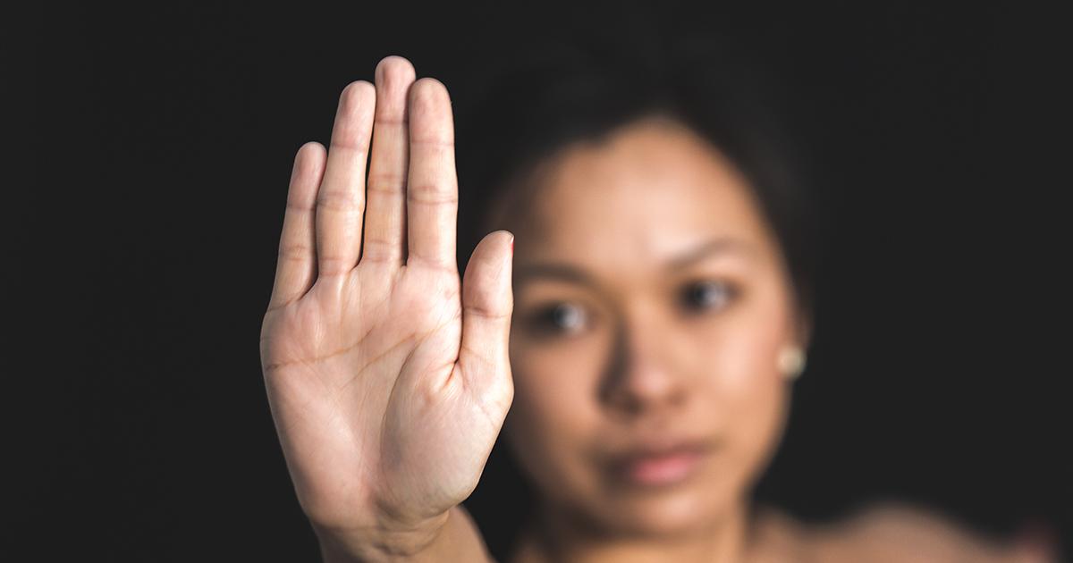 Güçlendirici özsavunma eğitimi – Martha E. Thompson