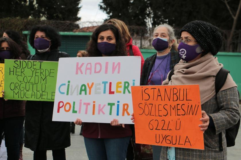 Mevzu sadece İstanbul Sözleşmesi değil! – Sevda Karaca