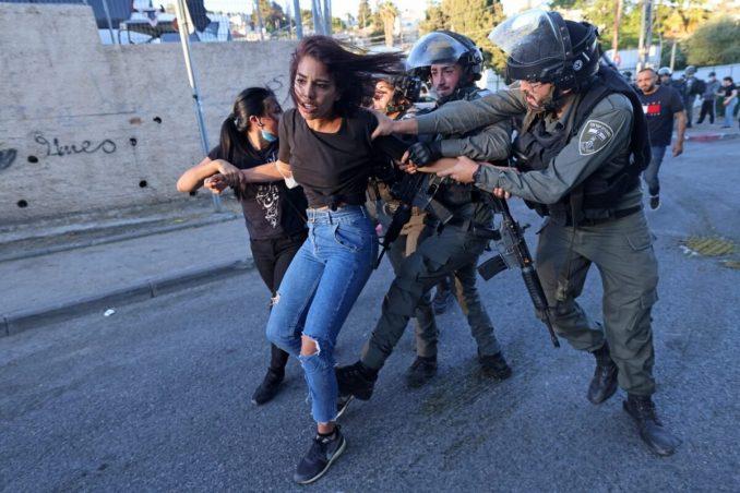 Filistin neden feminist bir davadır?- Carolina Bracco