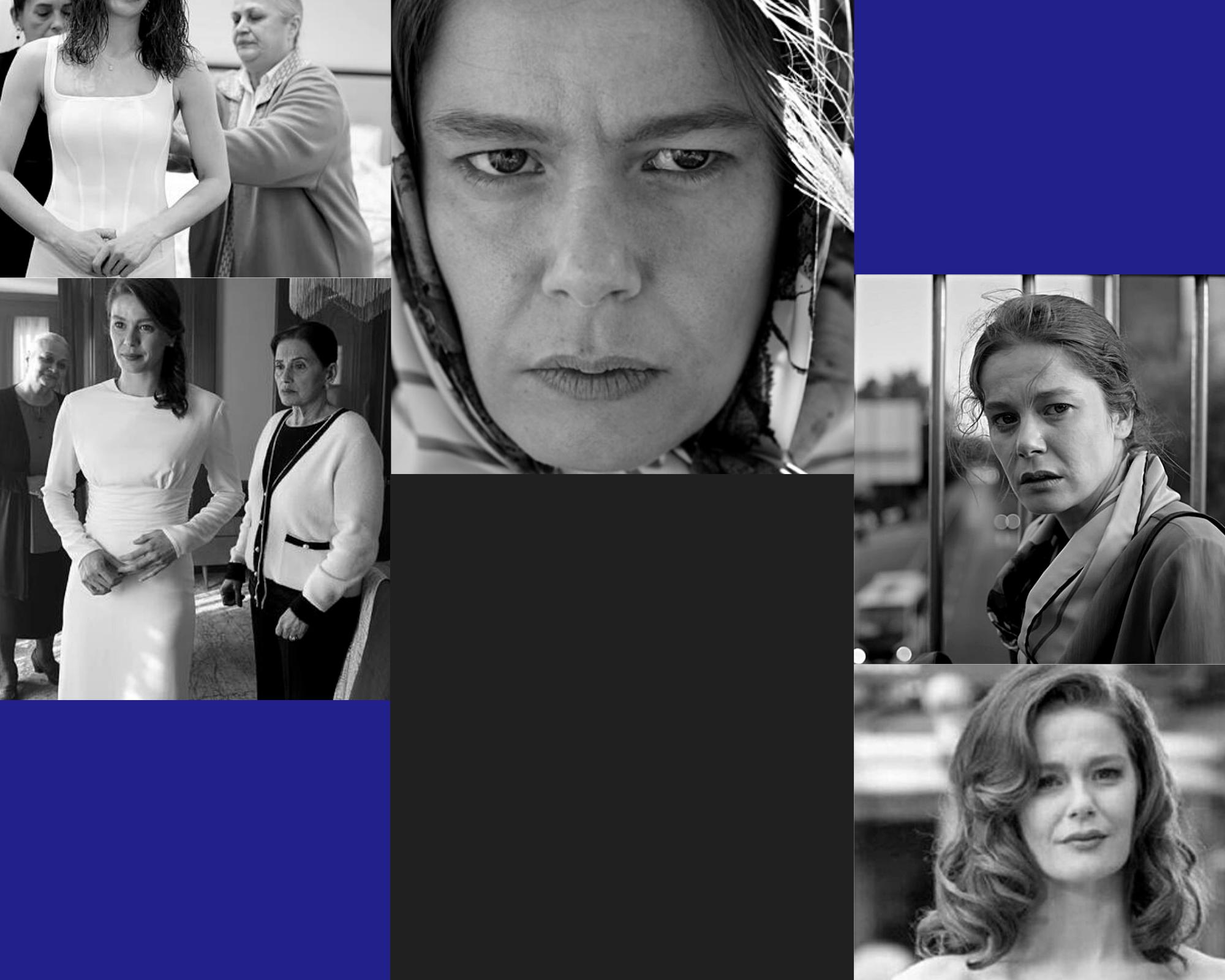 İki Kadının Hikayesi: Fatma ve Nalan -Buse Üçer