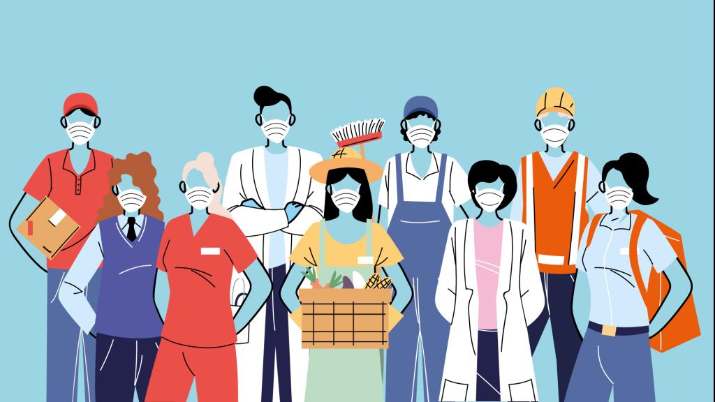 Çoklu Krizde Kadın Olmak – Emek Piyasasında Kadın Emeği ve Pandemi (3)